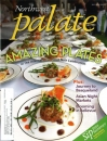 Pearl featured in Northwest Palate