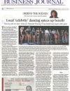 Seattle Dances! featured in Puget Sound Business Journal