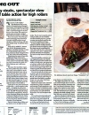 Terra Vista Restaurant featured in The Seattle Times
