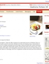 Tidbit featured in Yelp
