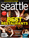 Triumph featured in Seattle Magazine April 2014