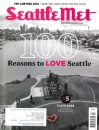 Ventanna featured in Seattle Metropolitan Magazine