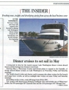 Waterways Cruises and Events featured in Puget Sound Business Journal