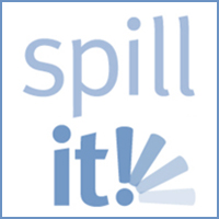 Spill It!-Nov. 2010